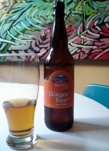 GIB ginger beer